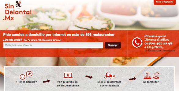 Seaya Ventures invierte 2,5 millones de euros en Sindelantal.mx