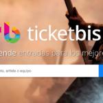 3,5 millones de euros de inversión Ticketbis
