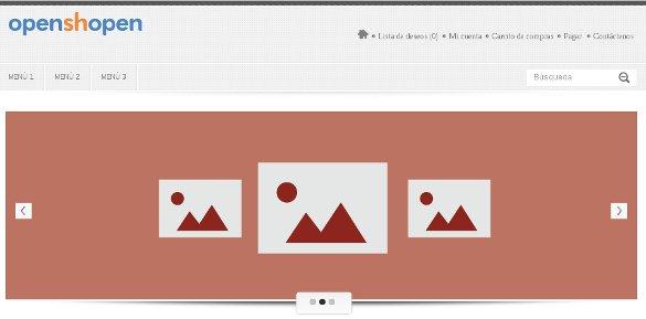 Tu tienda online con OpenShopen, analizamos sus funcionalidades