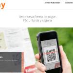 swaPay, un nuevo sistema de pago mediante móvil desarrollado en España