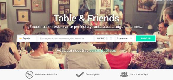 tableandfriends