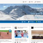 Amatteur, una web para todos los deportistas