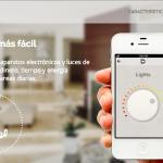 Dymotics convierte tu smartphone en un mando a distancia universal domótico