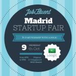 Traemos a Madrid el evento de las startups que buscan talento