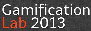 Se acerca el Gamification Lab 2013