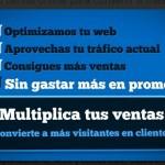 Mejora tu web y multiplica tus ventas