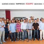 Mola invierte 400.000 euros en 13 startups