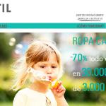 400.000 euros de inversión en la web de consumo colaborativo Percentil