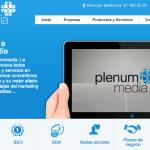 Plenummedia realiza una ronda de financiación de 5 millones de euros liderada por Seaya Ventures