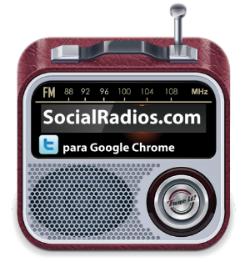 Socialradios quiere unir la radio con las redes sociales