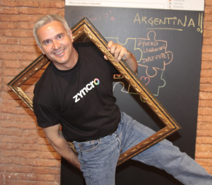 Entrevistamos a Lluís Font, CEO de Zyncro con motivo de su entrada en el Magic Quadrant de Gartner
