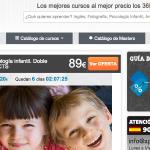300.000 euros de inversión en Aprendum
