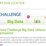 Innova Challenge: un interesante concurso para desarrolladores de aplicaciones en big data