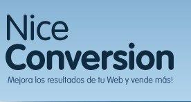 Nice Conversion, informes personalizados de usabilidad web