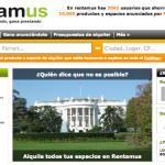 300.000 euros de inversión en Rentamus