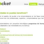 Aviso para emprendedores: llega una nueva edición del Campus Seedrocket en Madrid