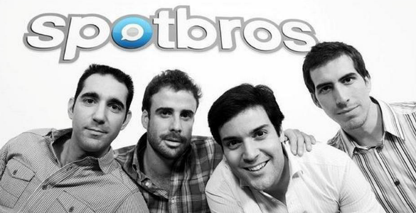 Entrevistamos a Fernando Calvo uno de los fundadores de Spotbros