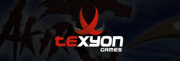 450.000 euros de inversión en Texyon Games