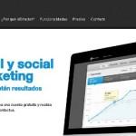 MDirector, el servicio de email marketing de Antevenio se hace freemium