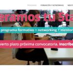 Entrevistamos a Rafael R. López promotor de la aceleradora Alfacamp