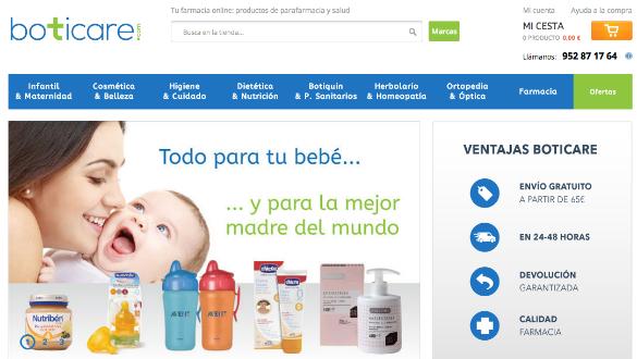 Farmalover se prepara para la revolución que supondrá la ley de venta online de medicamentos publicitarios