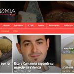 El Grupo Menús adquiere el dominio Gastronomia.com y lanza Gastro Radio para FM en Madrid