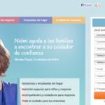 Nidmi, nueva plataforma de selección de personal especializada en servicio doméstico