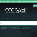 330.000 euros de inversión en el buscador y comparador de videojuegos Otogami