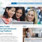Academy Cube, programa europeo para llevar a la empresa a los mejores universitarios
