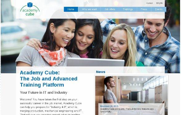 academy-cube
