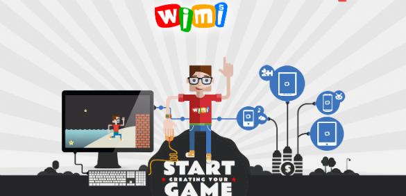 390.000 euros de inversión en la startup WiMi5