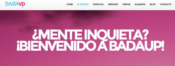BadaUp! realiza un campus de formación para emprendedores en Badajoz