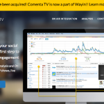 Wayin compra la startup argentina ComentaTV