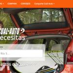 Cualauto.cl ayuda a los chilenos a encontrar coche