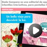 DADA Company realiza una ronda de financiación de 100.000 euros