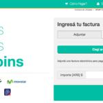 enBitcoins ayuda a los argentinos a pagar sus cuentas en Bitcoins