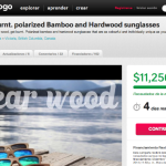 40 millones de dólares de inversión en Indiegogo