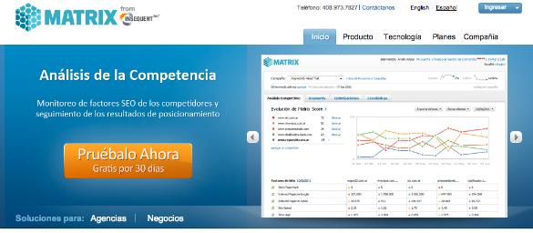 InSequent compra Matrix Search por 2,35 millones de euros en acciones