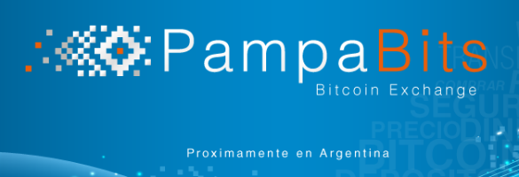 PampaBits quiere ser el primer exchange de bitcoins para Argentina