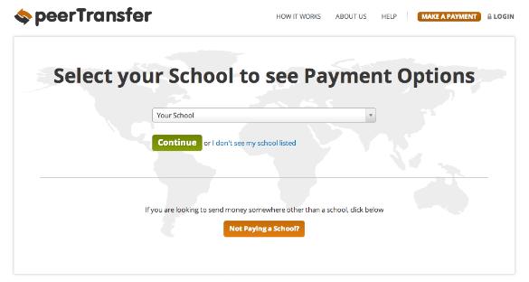 PeerTransfer realiza una nueva ronda de 6,2 millones de dólares