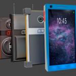 Puzzle Phone demuestra que aún se puede innovar en el mundo de la tecnología