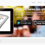 qlikBar quiere ayudarnos a pagar con el móvil lo que consumimos en los bares