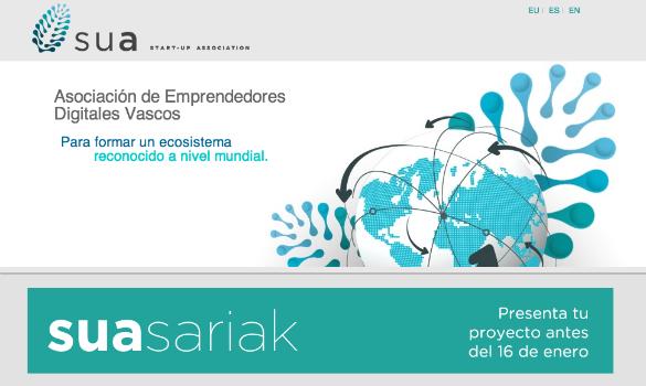 Nace la asociación de emprendedores digitales vascos