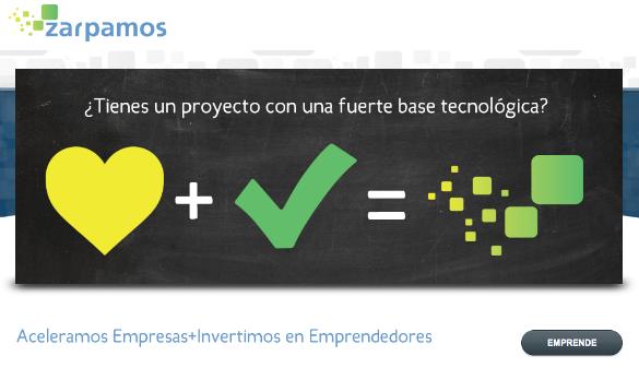 La aceleradora gallega Zarpamos cuenta con un millón de euros para invertir en startups