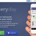 Queryday, la app para conocer lo que opina la gente