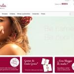 Azaranda, tienda online de complementos de flamenca