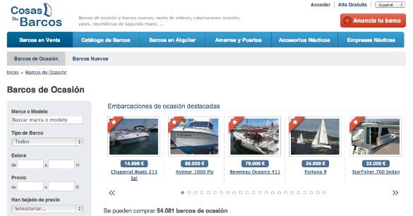 Dominion Marine Media compra Cosas de Barcos a Grupo Intercom