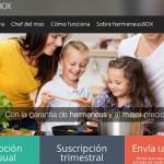 Nace HermeneusBox, caja de suscripción de productos agroalimentarios premium