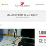 iLoveScience utiliza el crowdfunding para financiar proyectos científicos