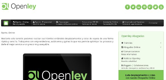 openley